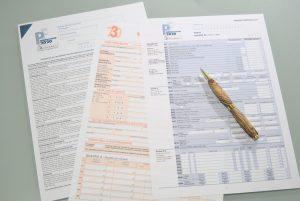 Dichiarazione dei redditi