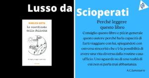 Gianluca Gotto, Le coordinate della felicità