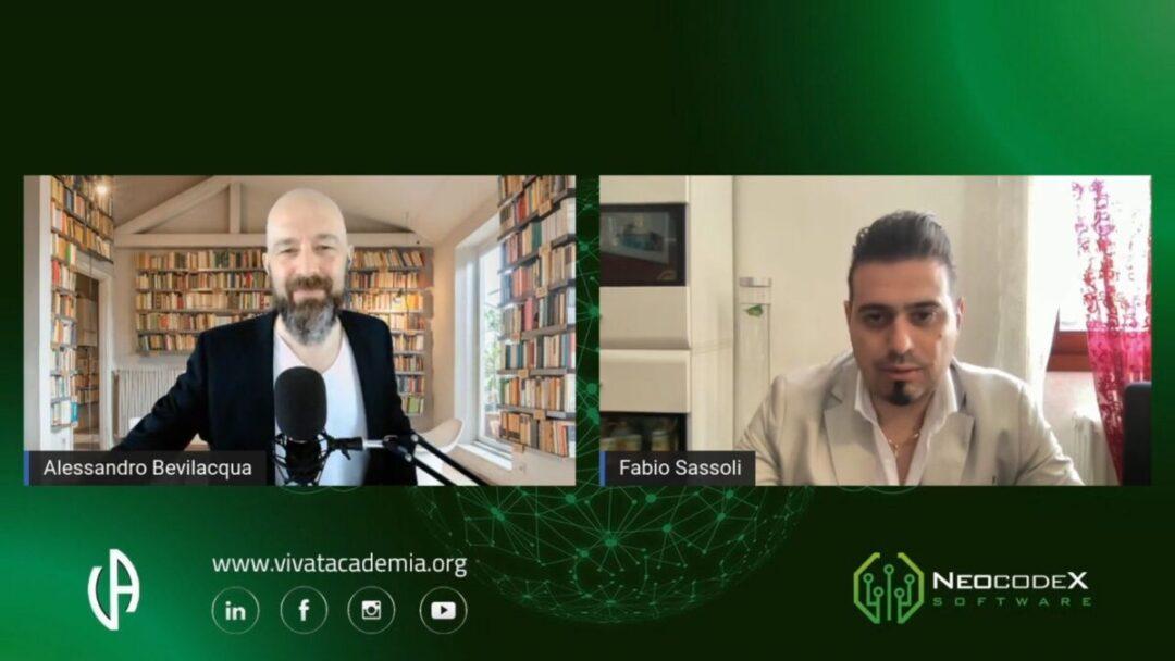 Intervista Fabio Sassoli, Ceo Neocodex