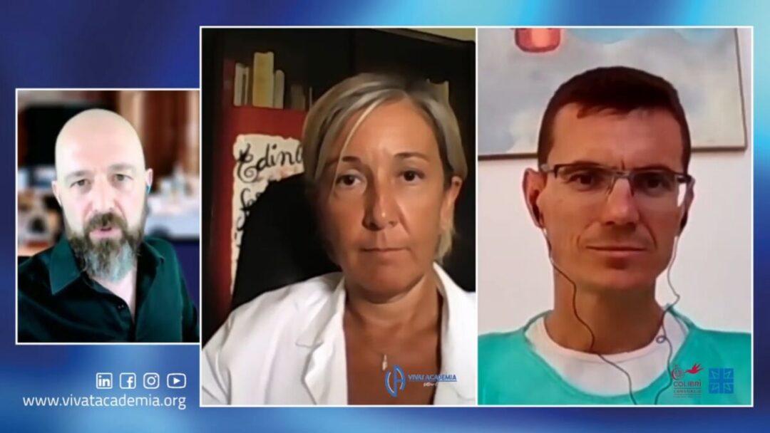 Intervista a Francesca Masi e Erik Bertoletti